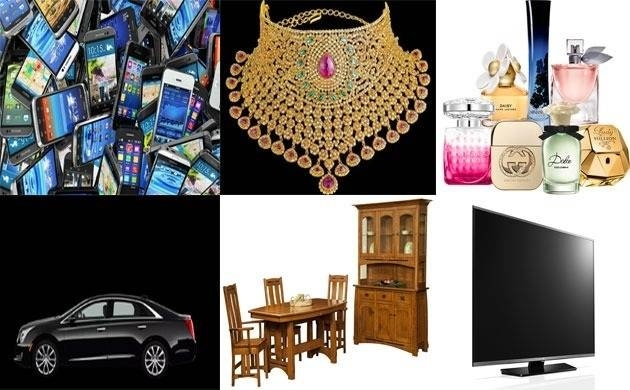 Imported cars, bikes, gold, mobile phones, perfumes to be costlier
