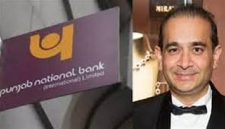 ED raids Nirav's residence;seizes Rs 5,716 cr assets