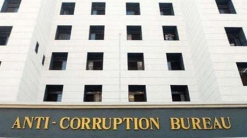 ACB registers six more offences in irrigation scam
