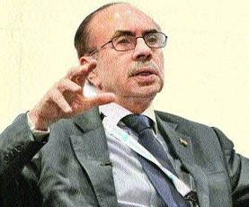 No new laws needed for good corp governance: Adi Godrej