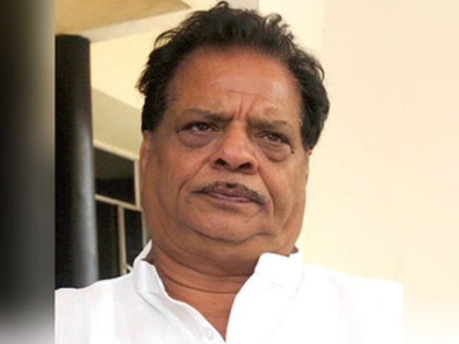 Congress expels Satish Chaturvedi