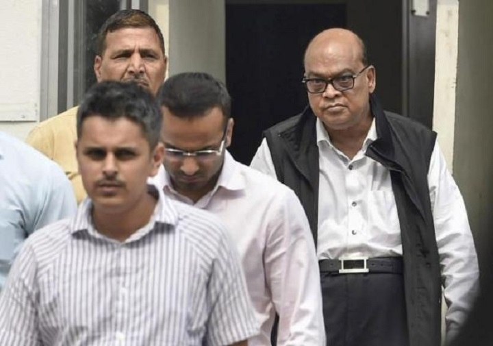 Rotomac owner, son sent to 1 day transit remand