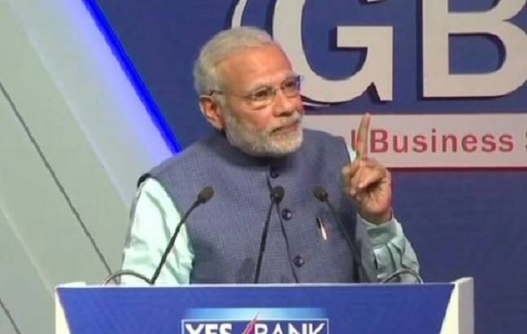 Strict action' against PNB fraudsters, assures Modi