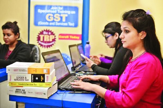 Taxpayers can check return filing status of suppliers on GSTN portal
