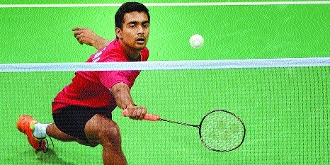 Sameer in Swiss final, Kashyap in Austrian Open title clash