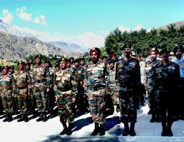 Army readying larger talent pool for crucial tasks, says official