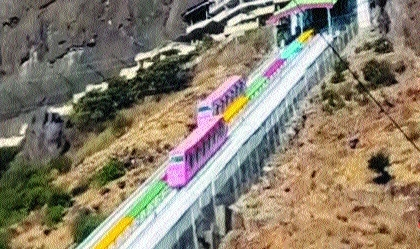India's first Funicular Trolley to start in Mah on Mar 4