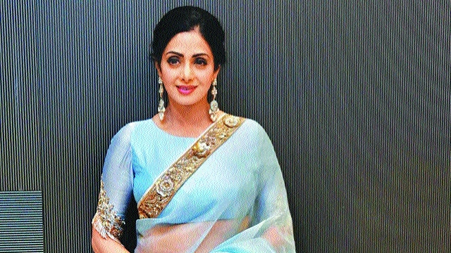 Sridevi's body brought home