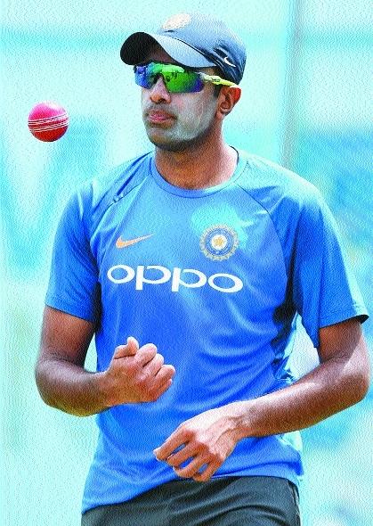 Not looking at IPL as platform for India comeback: Ashwin