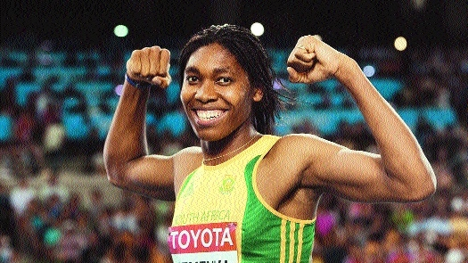 Semenya credits her success to Commonwealth Youth Games in India