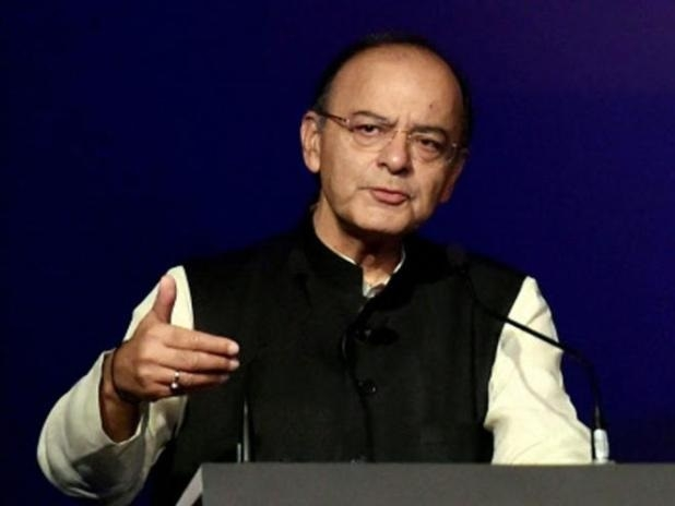 Middle class got relief in past Budgets: Jaitley