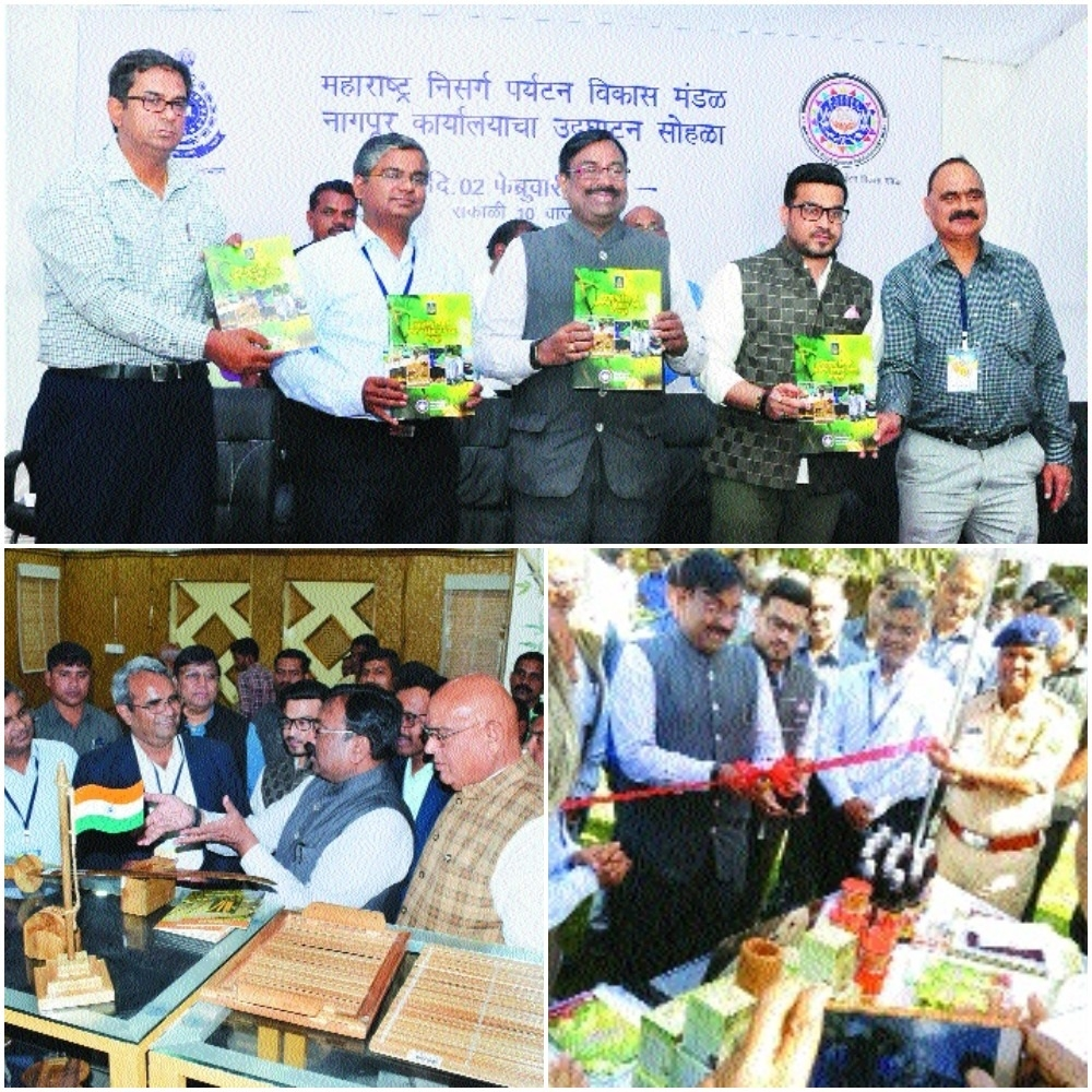 Forest Minister inaugurates online sale of forest products through Amazon