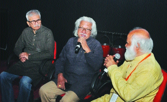 Adoor Gopalakrishnan - A film-maker who has his own Theory & Philosophy