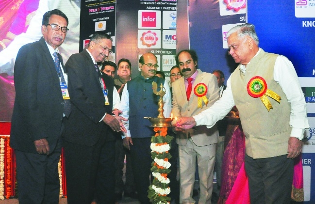 All India Textile Conference begins in city