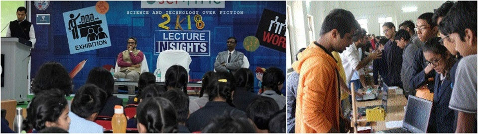 IIIT's Science, Technology Expo to aware students