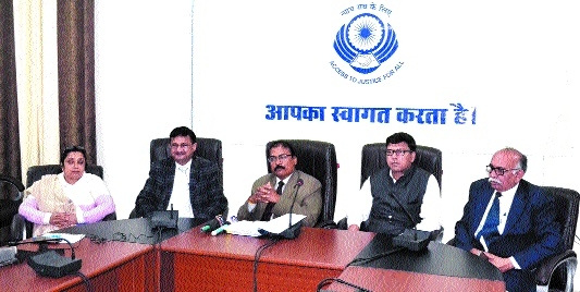 National Lok Adalat to be organised on Feb 10