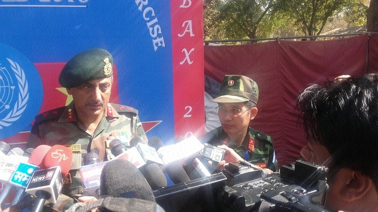 India, Vietnam moving towards new threshold of defence ties: Maj Gen Gill