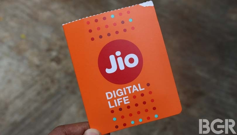 Jio tops chart with peak 4G speed of 25.6 mbps in Nov'17