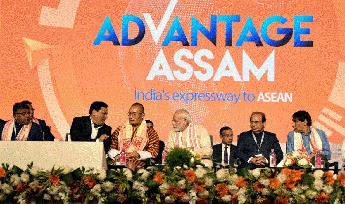 176 MoUs of Rs 65,186 cr signed on 1st day of Assam investors' meet