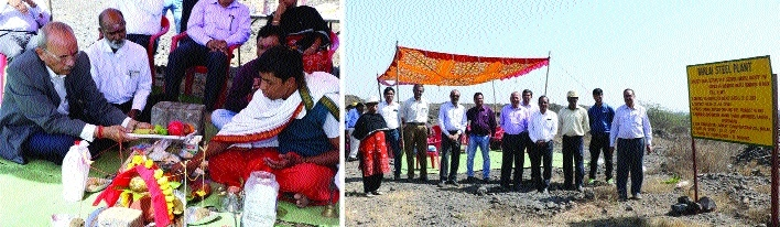 BSP initiates construction of Secured Landfill for eco-friendly waste mgmt