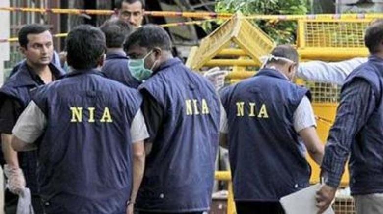 NIA arrests man in Bihar for 'ties' with LeT
