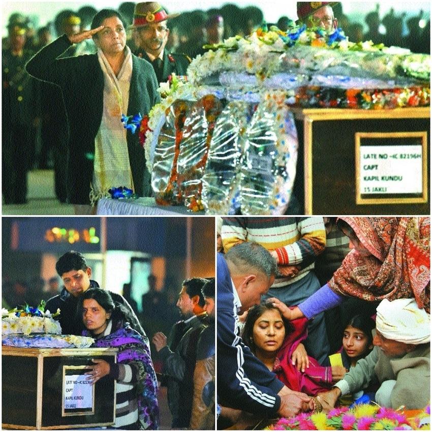 Army vows befitting reply to Pak