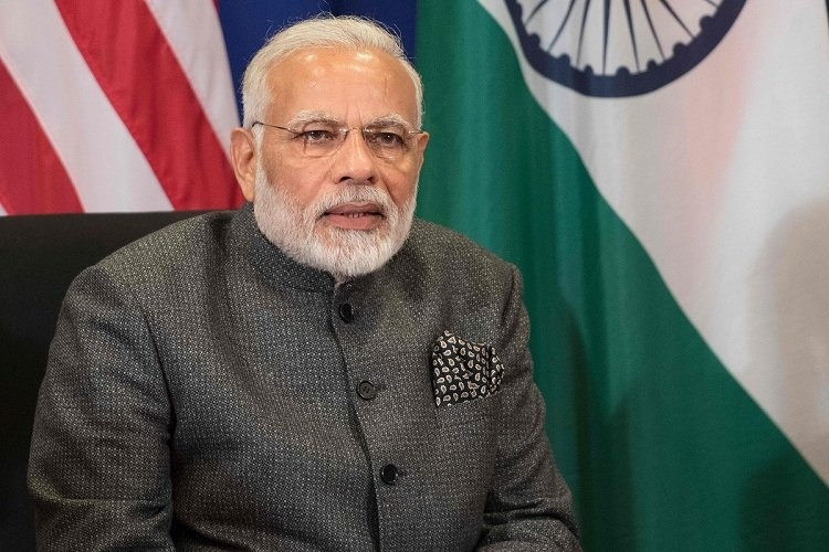 Modi to visit UAE on Feb 10, 11 to boost ties