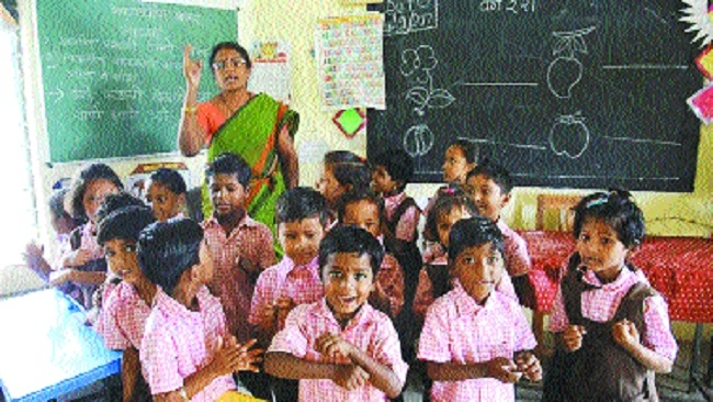 Digitisation fails: 5.70 lakh teachers to get salary via old manual system
