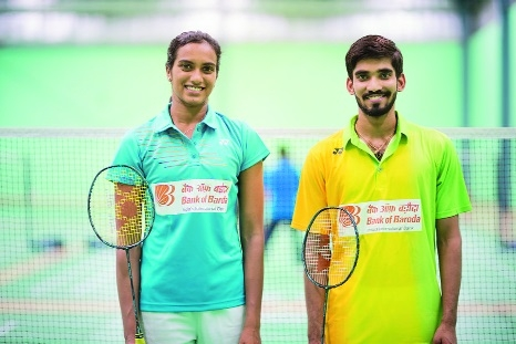 Tough ask for Sindhu, Srikanth