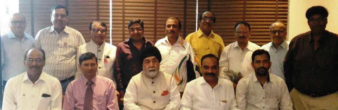 Chhattisgarh veteran teams selected for Veteran National TT Championship
