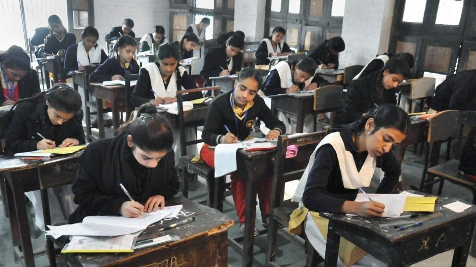 Over 1.8 lakh students did not appear for UP Board exams on Day 1