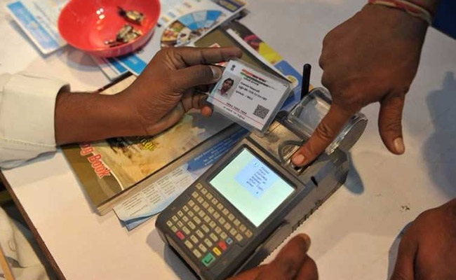 Govt in process of linking driving licences with Aadhaar: SC told
