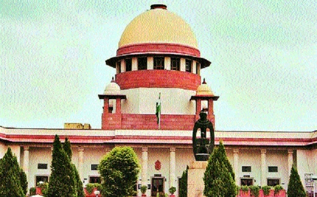 Apex court allows Uke to tender unconditional apology before HC
