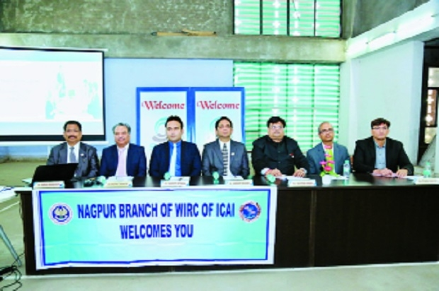 Govt serious over suggestions on practical issues: CA Thakkar