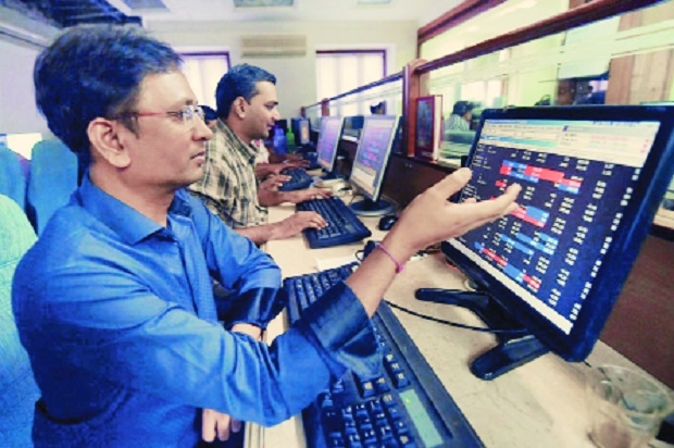 'Fall in stock market offers good buying opportunity'