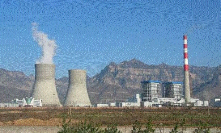 Singaji power plant raising capacity