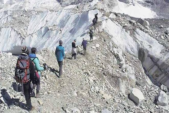 China agrees to allow Mansarovar Yatra through Nathu La: Govt