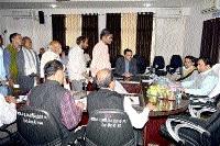 568 villagers lodge plaints at Jan Sunvai