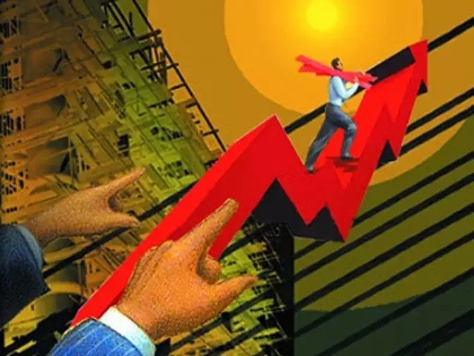 'Economy grows at 7.2 pc in Q3 showing signs of recovery'