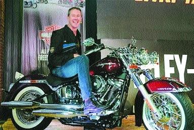 Harley-Davidson unveils two models in Softail portfolio