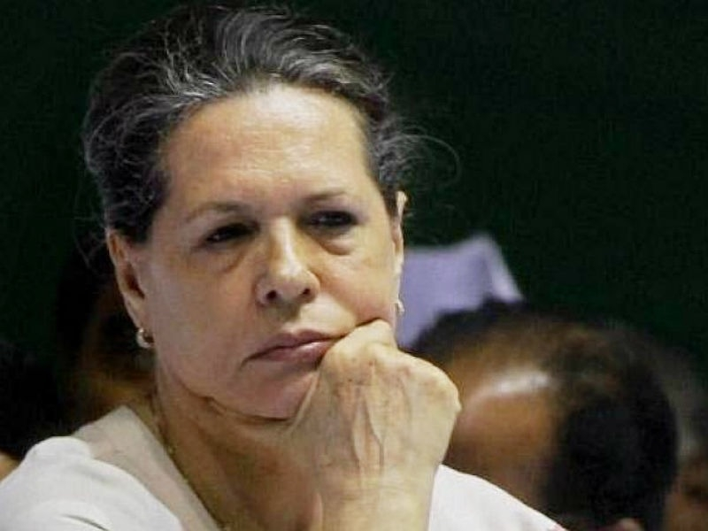 'Cong may be headed by someone outside family'