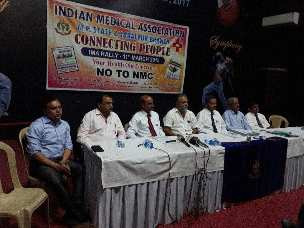 'Govt policies with loopholes affecting bonding between docs, patients'