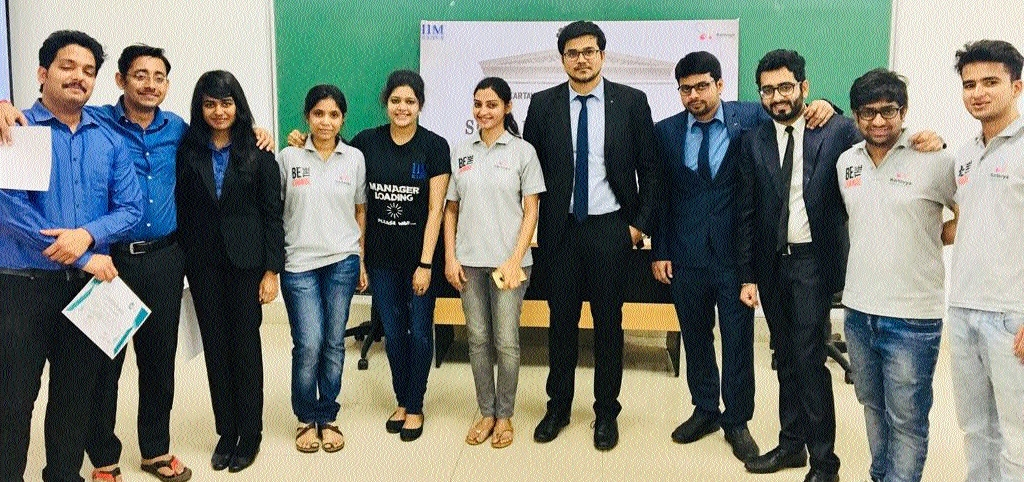 Equinox 8.0 of IIM-Raipur comes to end on an enthralling note