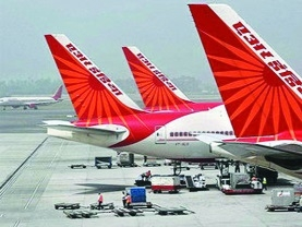 Air France-KLM, Delta, Jet Airways, consortium to bid for Air India