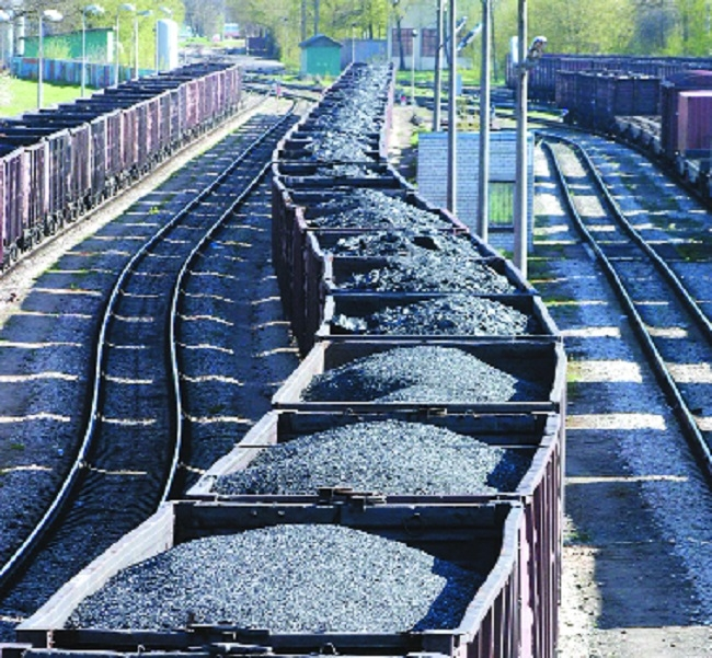 INMF to protest private commercial mining of coal
