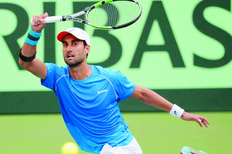 Bhambri sends World No 12 Poulie packing