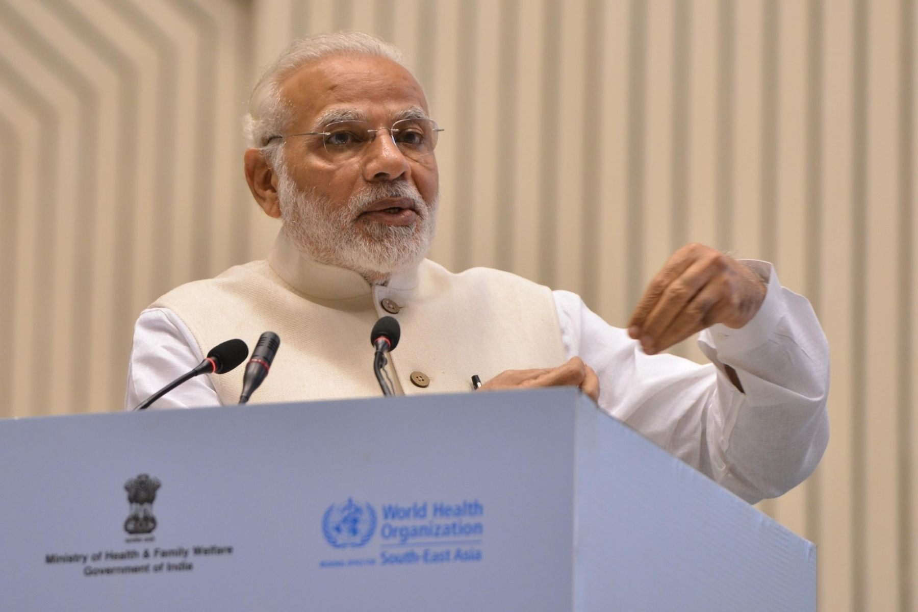 PM sets 2025 deadline to free India from TB