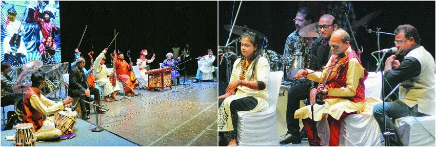 3rd Silk Road Indo-China festival provides glimpses of rich cultural texture