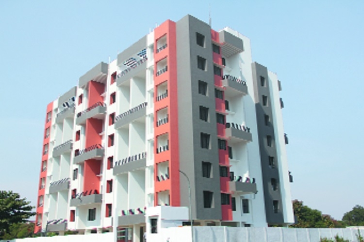 SDPL Classic offers ready possession flats