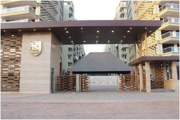 Value addition launch at Raheja Residency